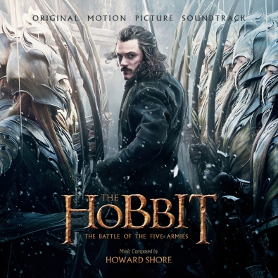 #18: The Hobbit: The Battle of the Five Armies (Custom)