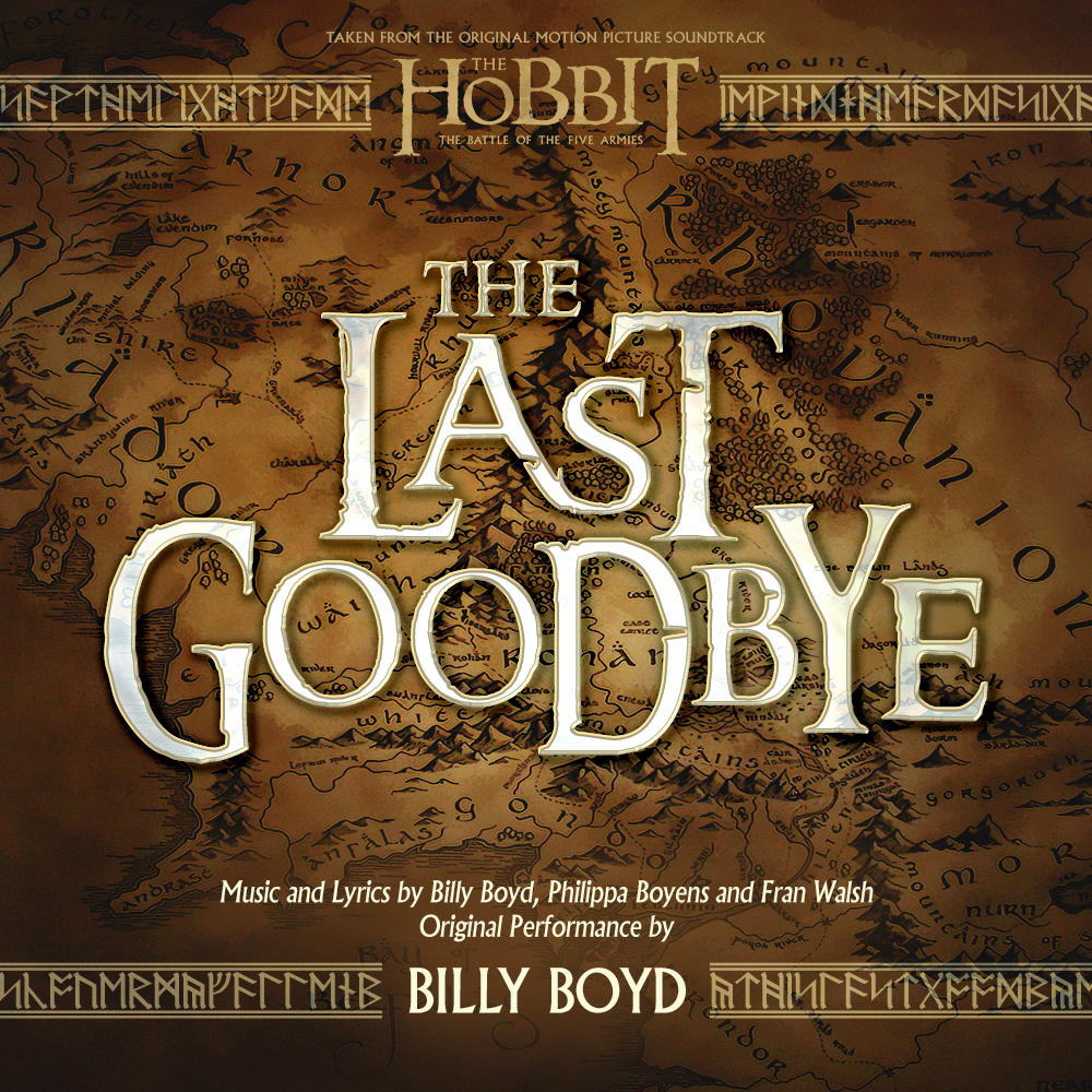 The Last Goodbye Single Hqcovers
