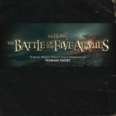 #13: The Hobbit: The Battle of the Five Armies (Custom)