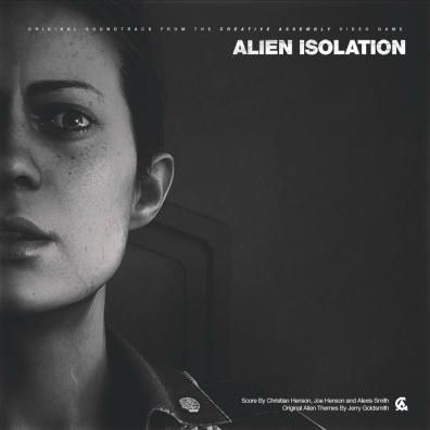 #9: Alien Isolation (Custom)