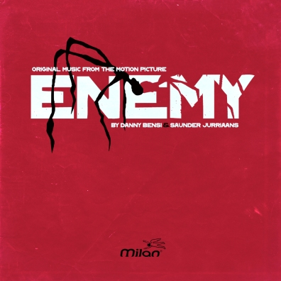 #6: Enemy (Custom)
