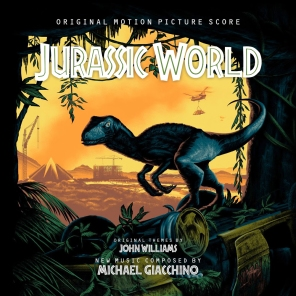 #7: Jurassic World (Custom)