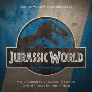 #4: Jurassic World (Custom)