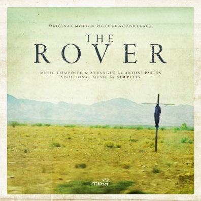 #2: The Rover (Custom)