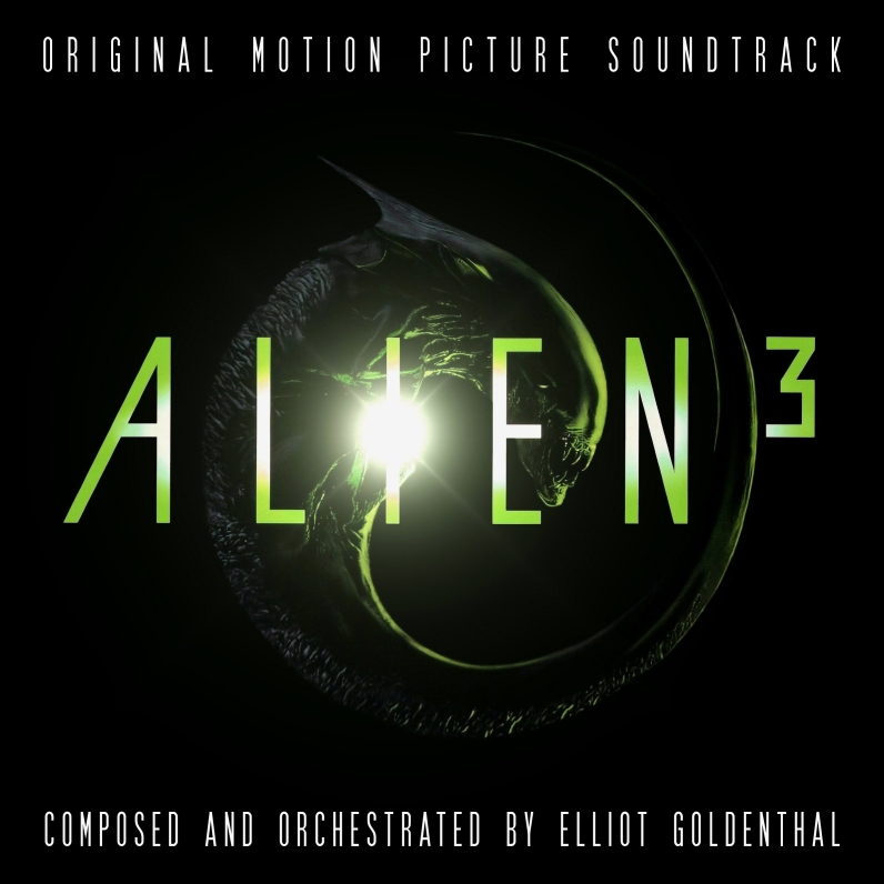 #1: Alien³ (Remake)
