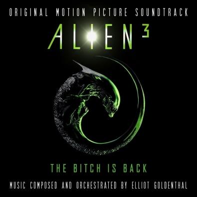 #2: Alien³ (Custom)