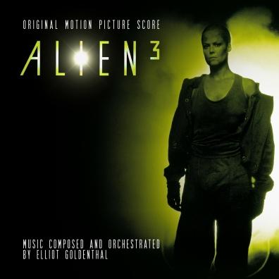 #3: Alien³ (Custom)
