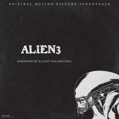 #13: Alien³ (Custom)
