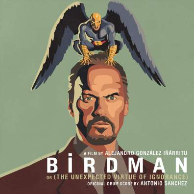 #4: Birdman (Original)