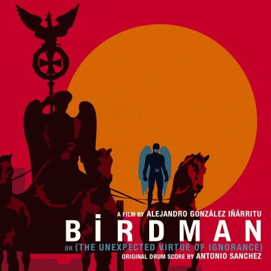 #5: Birdman (Custom)
