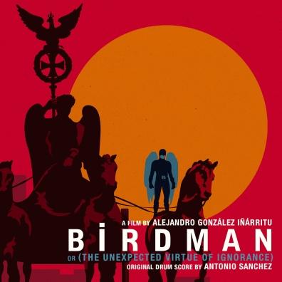 #5: Birdman (Custom)