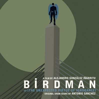 #6: Birdman (Custom)