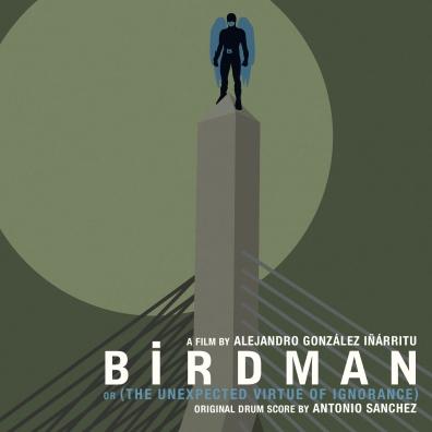 #6: Birdman (Custom)