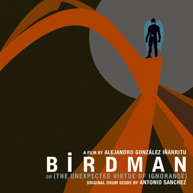 #7: Birdman (Custom)