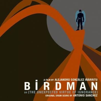 #7: Birdman (Custom)