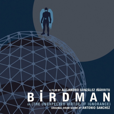 #8: Birdman (Custom)