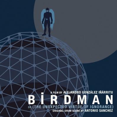 #8: Birdman (Custom)