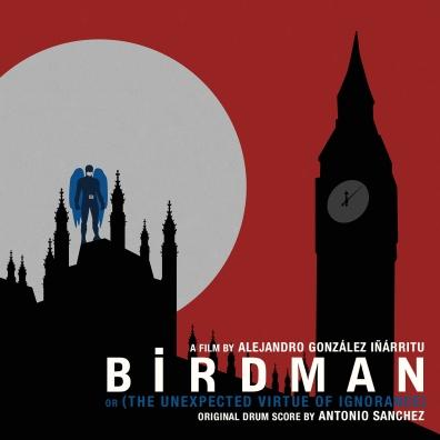 #24: Birdman (Custom)