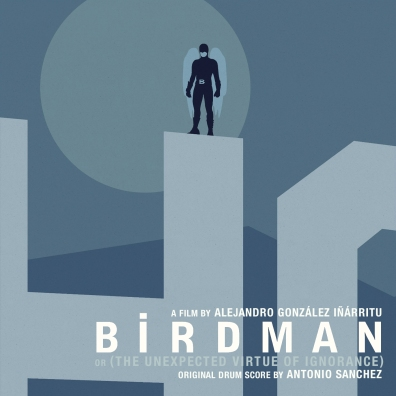 #9: Birdman (Custom)