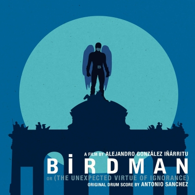 #10: Birdman (Custom)