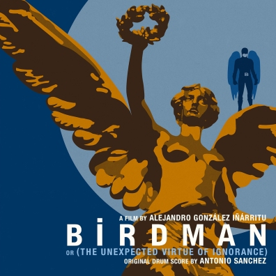 #11: Birdman (Custom)