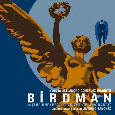 #11: Birdman (Custom)