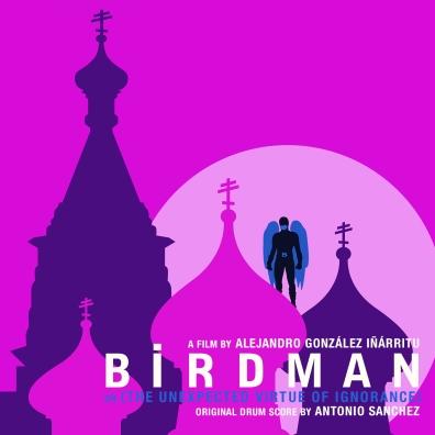 #12: Birdman (Custom)