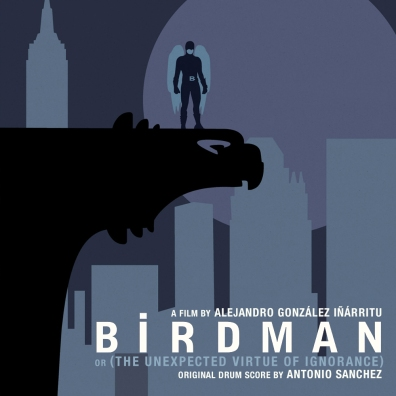 #13: Birdman (Custom)