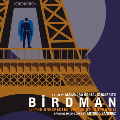 #14: Birdman (Custom)