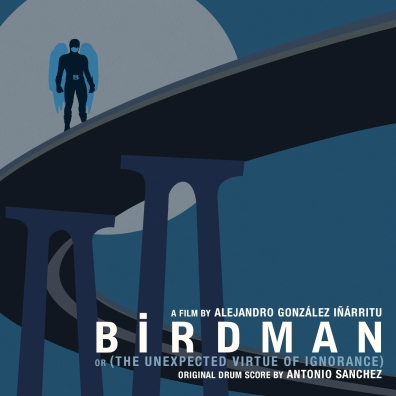 #15: Birdman (Custom)