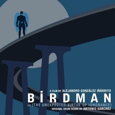 #15: Birdman (Custom)