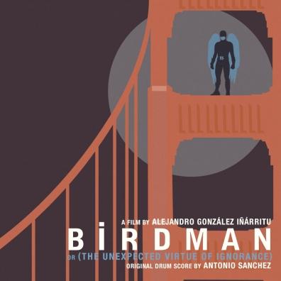 #16: Birdman (Custom)