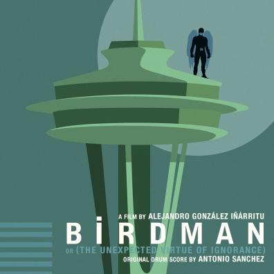 #17: Birdman (Custom)