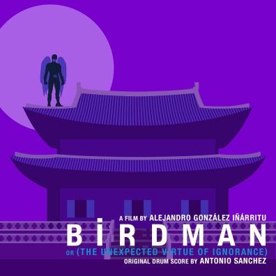 #18: Birdman (Custom)