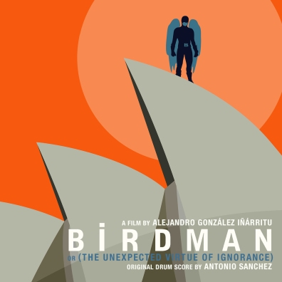 #19: Birdman (Custom)