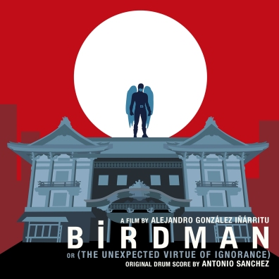 #20: Birdman (Custom)