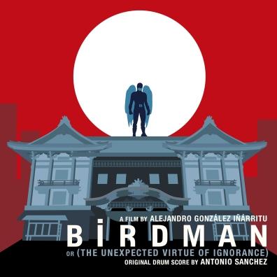 #20: Birdman (Custom)