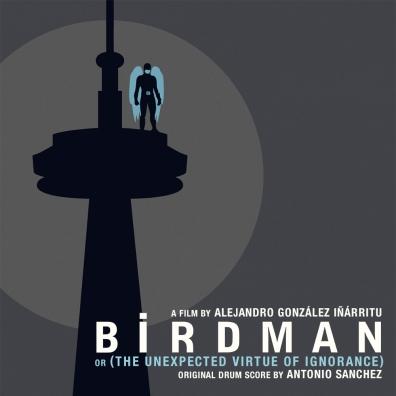 #21: Birdman (Custom)