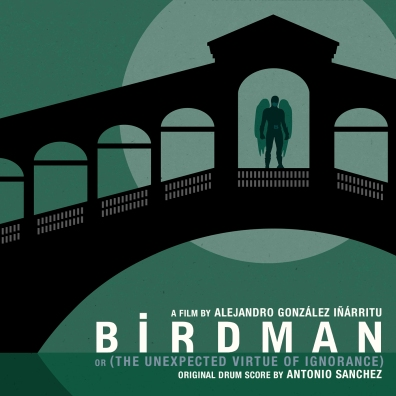 #22: Birdman (Custom)