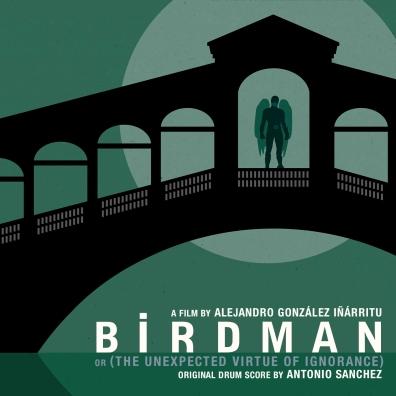 #22: Birdman (Custom)