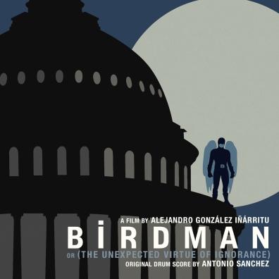 #23: Birdman (Custom)