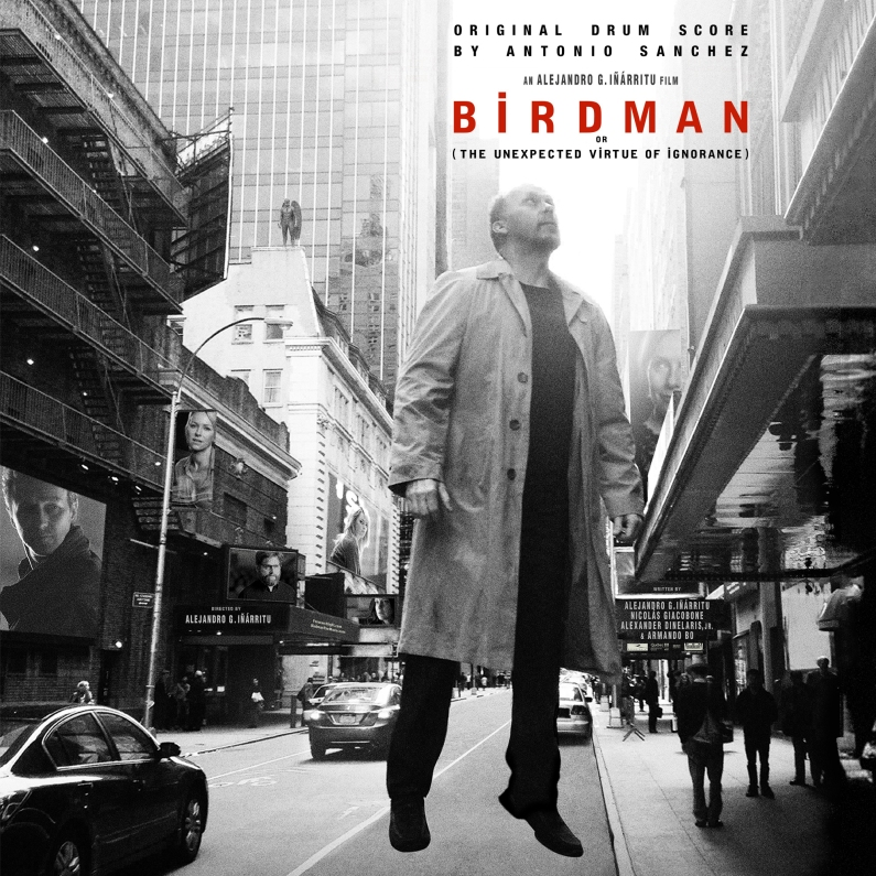 #1: Birdman (Custom)
