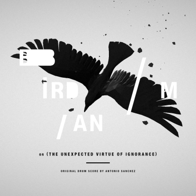 #3: Birdman (Custom)