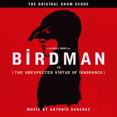 #2: Birdman (Custom)