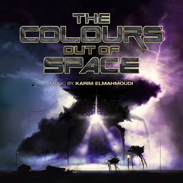 #5: Colours Out of Space (Custom)
