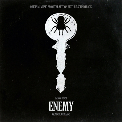 #4: Enemy (Custom)