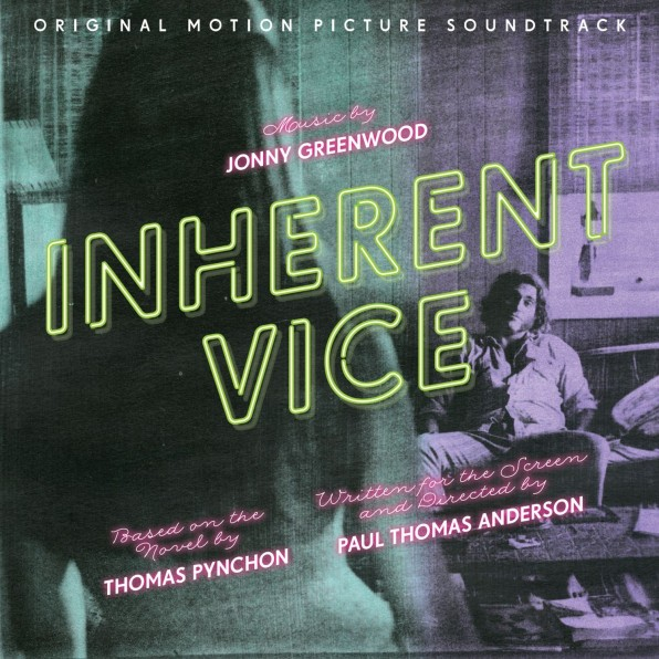 #1: Inherent Vice (Original)