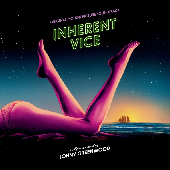 #2: Inherent Vice (Custom)