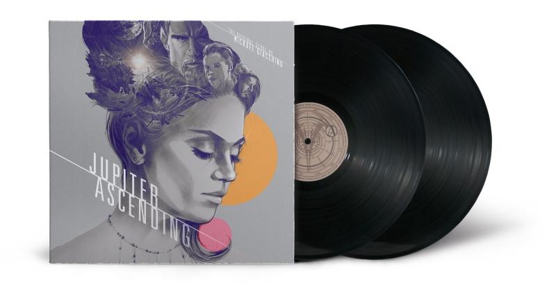 Jupiter Ascending (Vinyl Edition)