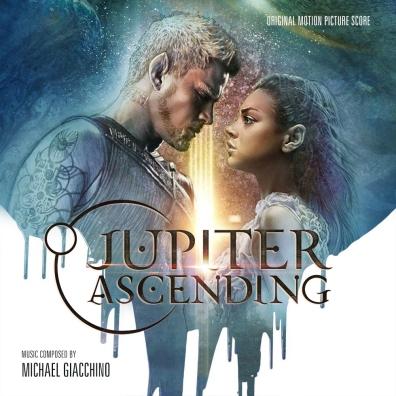 #13: Jupiter Ascending (Custom)